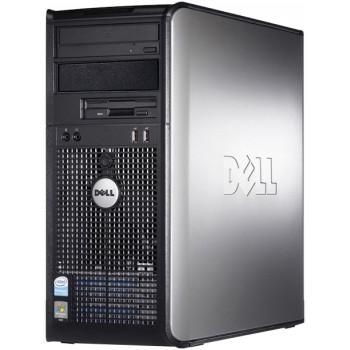 Компьютер Dell Optiplex 780 MT (E5300/4/160)