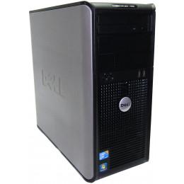 Компьютер Dell Optiplex 780 MT (E8400/4/160)