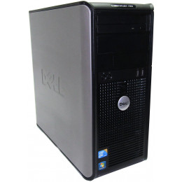 Компьютер Dell Optiplex 780 MT (E8400/4/250)