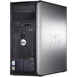 Компьютер Dell Optiplex 780 MT (E8400/6/250)