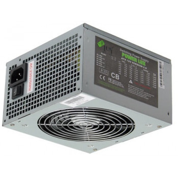 Блок питания Power LUX PL-400-12 400W