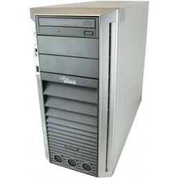 Компьютер Fujitsu Celsius M460 Tower (E8400/4/250/7570-1Gb)