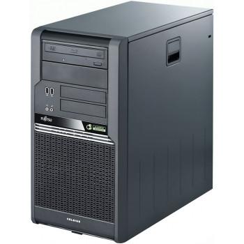 Компьютер Fujitsu Celsius W370 E80+ Tower (E8500/4/250)