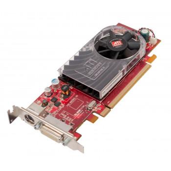 Видеокарта AMD Radeon HD 2400XT Pro 256MB 64bit GDDR2 LP (102B2760201) (DMS59)