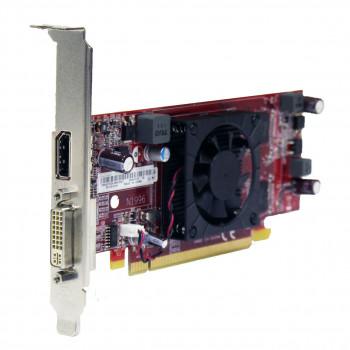 Видеокарта AMD Radeon HD 5450 512Mb 64bit GDDR3 (FRU89Y6151)