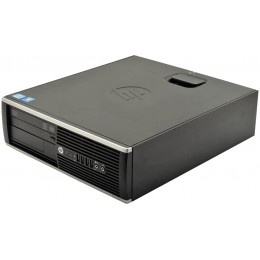 Компьютер HP Compaq 6200 Pro SFF (G550/4/500)