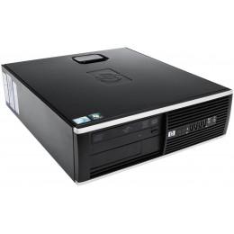 Компьютер HP Compaq 6200 Pro SFF (i5-2400/8/250/120SSD)