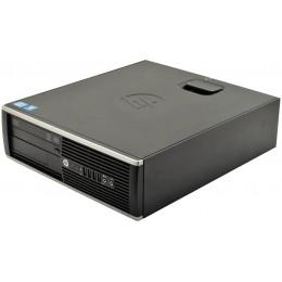 Компьютер HP Compaq 6200 Pro SFF (i5-2500/8/120SSD/500)