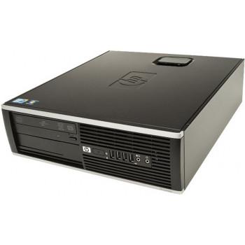 Компьютер HP Compaq 8000 Elite SFF (E8400/4/320)
