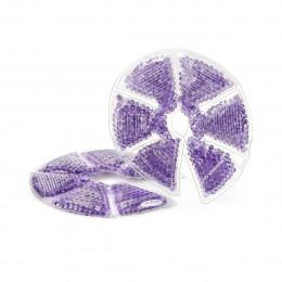 Термонакладки для груди TheraPearl™ 3-в-1 (массаж, нагрев, охлаждение)