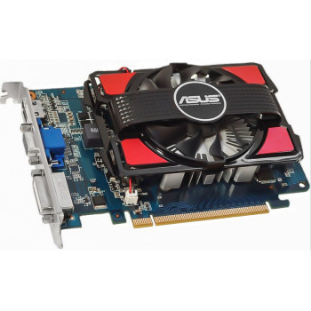 Видеокарта Asus GeForce GT630 4Gb 128bit GDDR3 (GT630-4GD3)