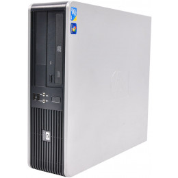 Компьютер HP Compaq DC 7900 SFF (E8400/4/160)