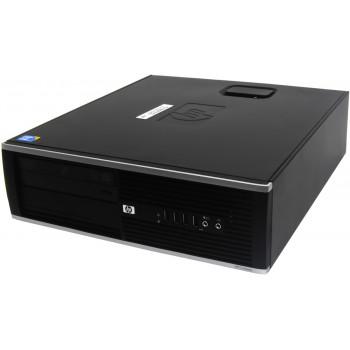Компьютер HP Compaq Elite 8200 SFF (G645/4/500)