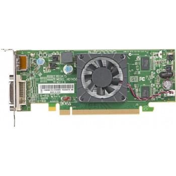 Видеокарта ATI Radeon HD 7450 1Gb 64bit GDDR3 (BD3A75)