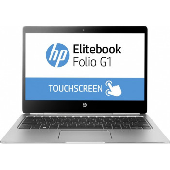 Ноутбук HP EliteBook Folio G1 (M5-6Y57/8/128SSD) - Class A
