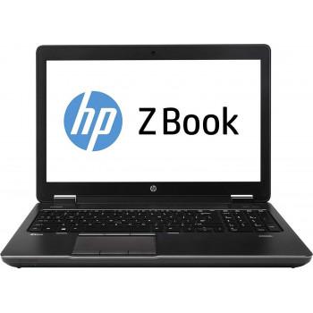 Ноутбук HP ZBook 15 G2 (i7-4710MQ/16/320) - Class B
