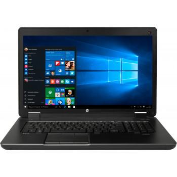 Ноутбук HP ZBook 17 G2 (i7-4810MQ/16/750) - Class A