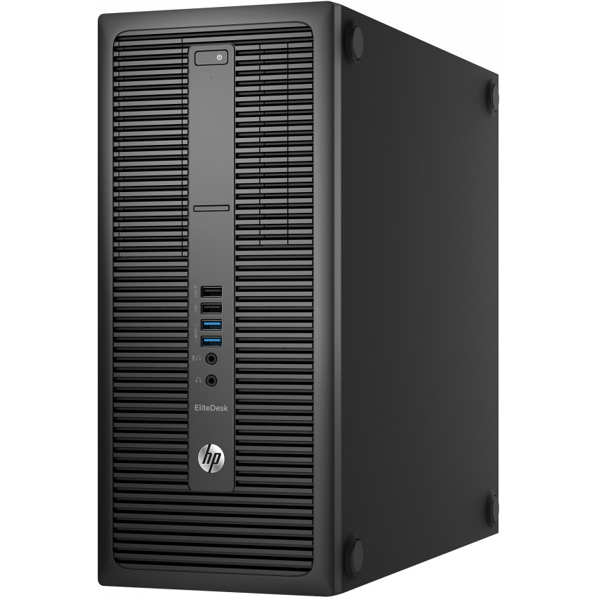 Компьютер HP EliteDesk 800 G1 Tower (i5-4570/8/500/240SSD/GTX1060)