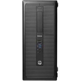 Компьютер HP EliteDesk 800 G1 Tower (i5-4570/8/500/240SSD/GTX1060)