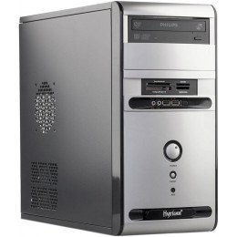 Компьютер Hyrican Tower (x2 260/4/500)