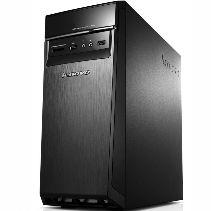 Компьютер Lenovo H50-50 CTO (i3-4160/4/1000) - RENEW