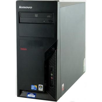 Компьютер Lenovo ThinkCentre M57 Tower (E8400/4/250/7570)