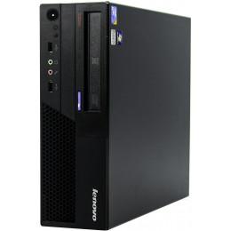 Компьютер Lenovo ThinkCentre M58 SFF (E5200/4/160)