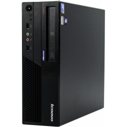 Компьютер Lenovo ThinkCentre M83 SFF (i5-4670/8/500)