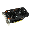 Видеокарта GIGABYTE GeForce GTX1060 3072Mb WF2 (GV-N1060WF2OC-3GD)
