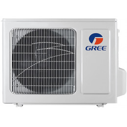 Кондиционер Gree GWH09UB-K3DNA3A U-poem DC Inverter