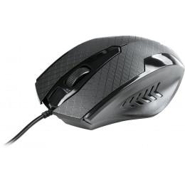 Мышка Vinga MS-220 black