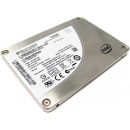 Накопитель SSD 2.5 Intel 160Gb SSDSA2BW160G3H