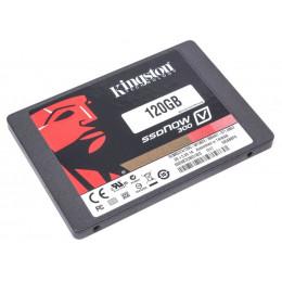 Накопитель SSD 2.5 Kingston 120Gb SV300S37A/120G
