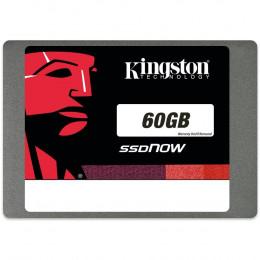 Накопитель SSD 2.5 Kingston 60Gb RBU-SC150S37/60GD
