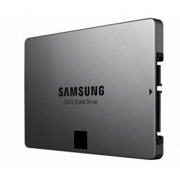 Накопитель SSD 2.5 Samsung 256GB MZ-5PA2560/0D7