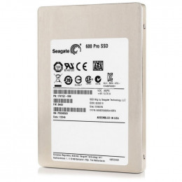Накопитель SSD 2.5 Seagate 480GB 600 Pro MLC (ST480FP0021)