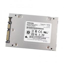 Накопитель SSD 2.5 Toshiba 128Gb THNSNC128GBSJ