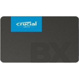 "Накопитель SSD 2.5"" 120Gb Crucial BX500 (CT120BX500SSD1)"