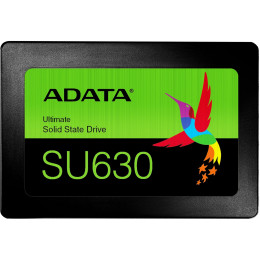 Накопитель SSD 2.5 240GB ADATA (ASU630SS-240GQ-R)