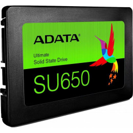 Накопитель SSD 2.5 240GB ADATA (ASU650SS-240GT-R)