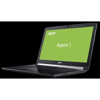 Ноутбук Acer Aspire 5 A517-51-33MP (i3-5005U/4/500) - Class A
