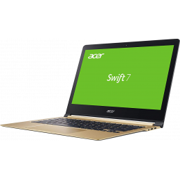 Ноутбук Acer Swift 7 (SF7-371-M2T5) (i5-7Y54/8/256SSD) - Class RENEW