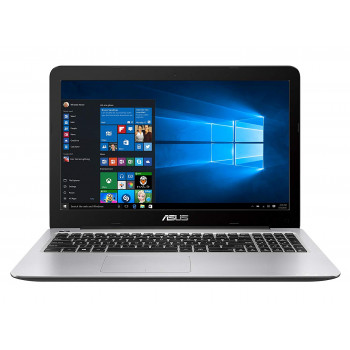 Ноутбук Asus Laptop F556UA-XO062T (i5-6200U/4/500) - Class A