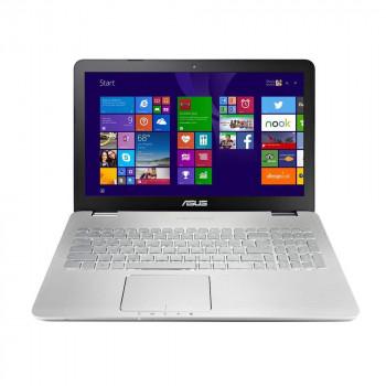 Ноутбук Asus Laptop N551JW-CN068H (i7-4720HQ/16/1Tb/GTX960m-4Gb) - Class A