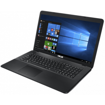 Ноутбук Asus Laptop X751SA-TY038T (N3700/4/1TB) - Class A