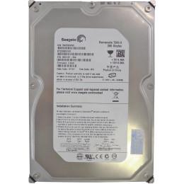 Жесткий диск 3.5 Seagate 200Gb ST3200827AS