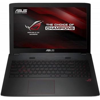 Ноутбук Asus ROG G552VW-DM475T (i7-6700HQ/8/1TB/128SSD/GTX960m-2Gb) - Class A