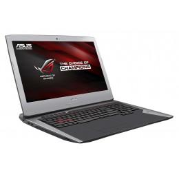 Ноутбук Asus ROG G752VS-BA171T (i7-6700HQ/16/1TB/256SSD/GTX1070) - Class A