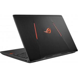 Ноутбук Asus ROG Strix GL553VD-DM470 (90NB0DW3-M06760) (i5-7300HQ/4/1Tb/GTX1050-4Gb) - Class A
