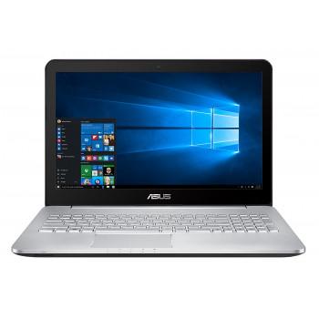 Ноутбук Asus VivoBook N552VW-FI057T (i7-6700HQ/16/1TB/512SSD/GTX960m-4Gb) - Class A